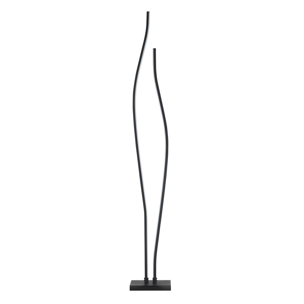 LED Lamp Foot Switch Minimal Sculptural