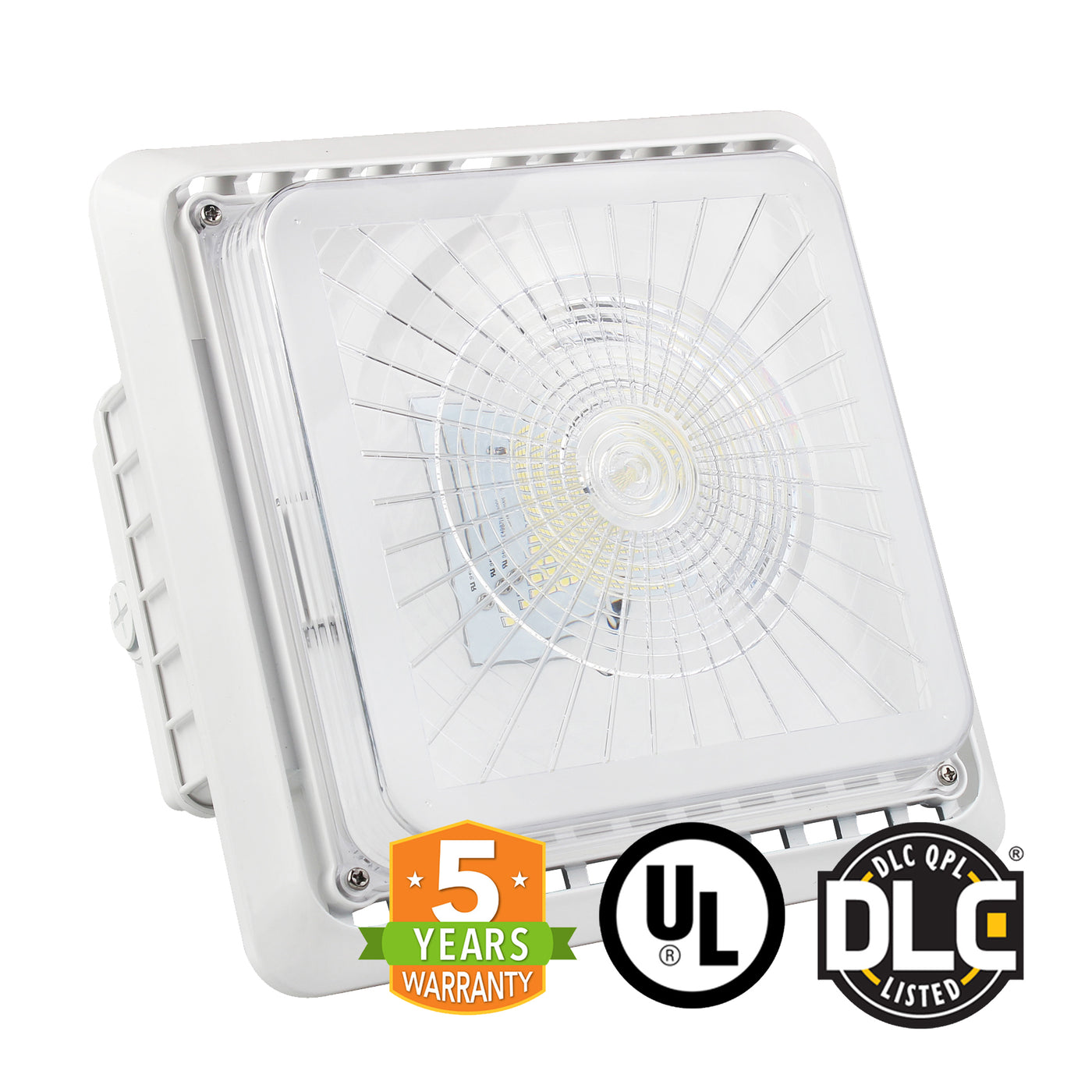 Canopy And Parking Garage Lights Led Outdoor Lighting: Parking Garage Canopy Lights For Sale