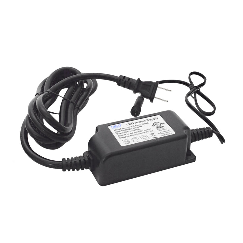 Power Supply - Landscape - 8W - 1000mA