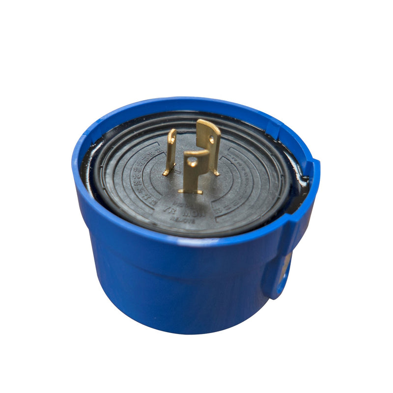 Photocell Twist Cap - Dusk to Dawn Sensor - Replaces Models With Shorting Cap - Green Light Depot