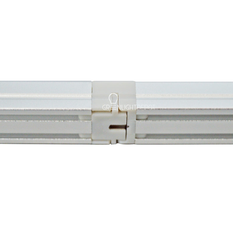 LED Under Cabinet Light - 4 Seamless Light Bar + Power Supply