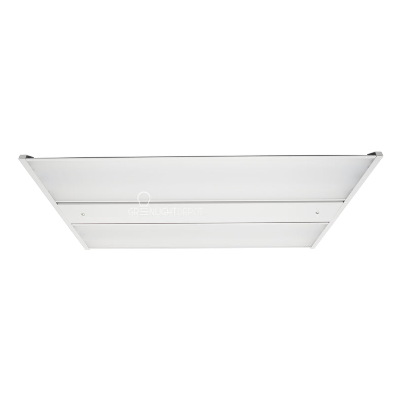 Linear High Bay - 220W - Slim High Bay - Frosted Lens - Chain Mounting - Gen 5 - (UL+DLC)