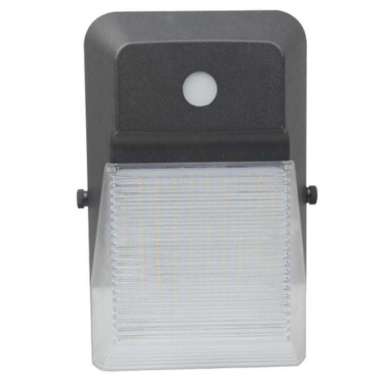 15W LED Mini Wall Pack Light - (UL + DLC)