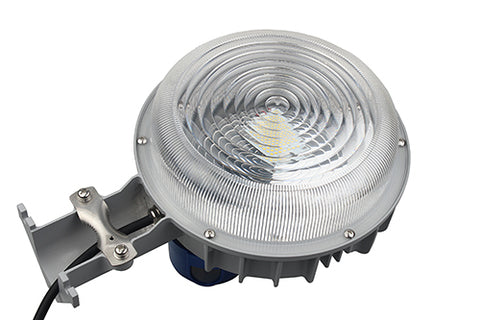 LED Dusk to Dawn - Barn Light - 35W - 4300 Lumens - Photocell Included - (UL+DLC) - Green Light Depot