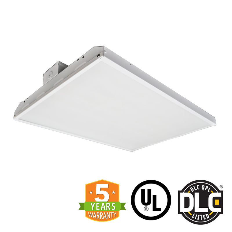 2ft LED Linear High Bay - 165W - (UL+DLC) - Green Light Depot