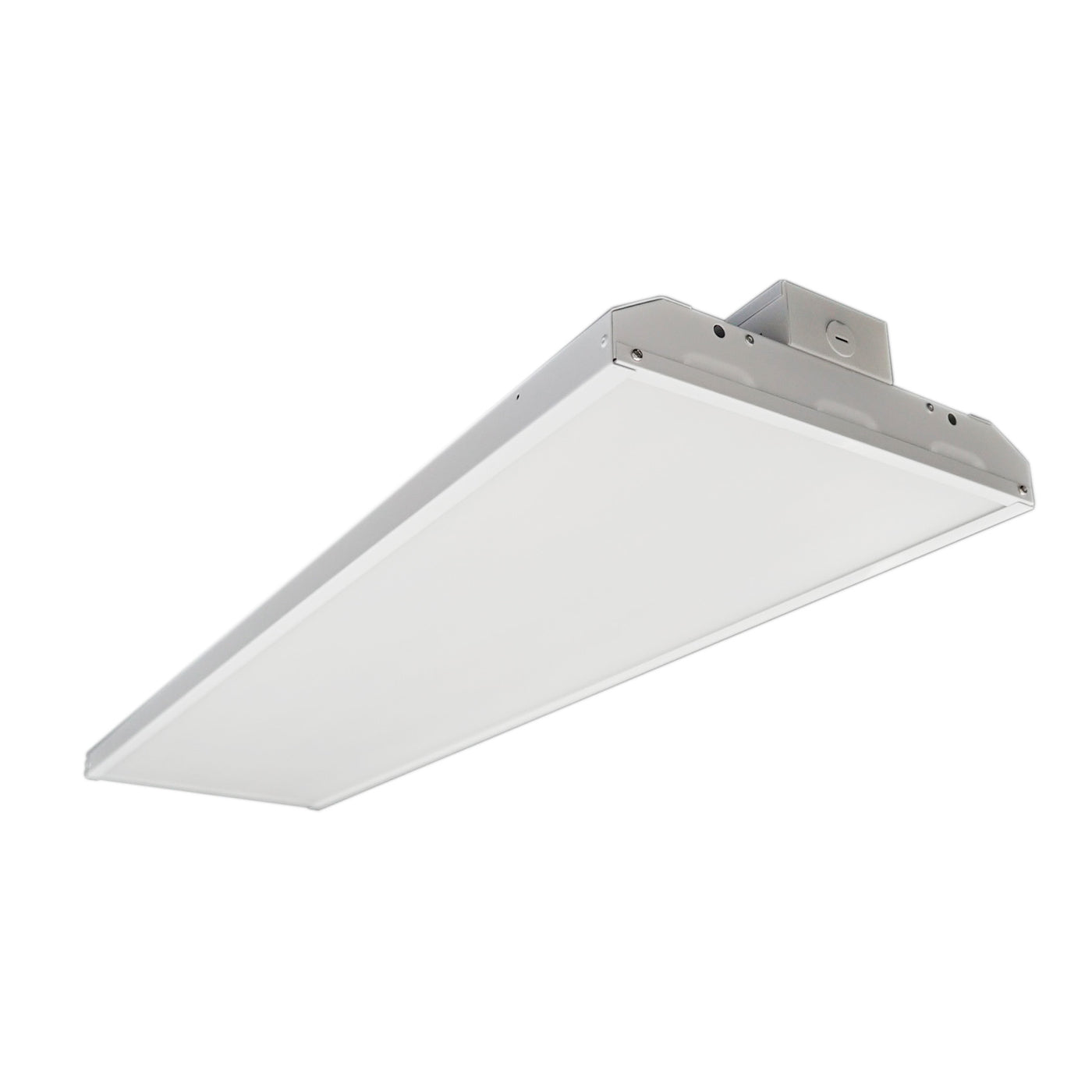50w Led Linear Low Bay 4000k High Bay: LED Linear High Bay For Sale