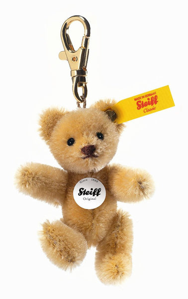 Mini Teddy Bear Keyring