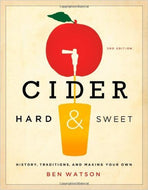 'Cider, Hard and Sweet'