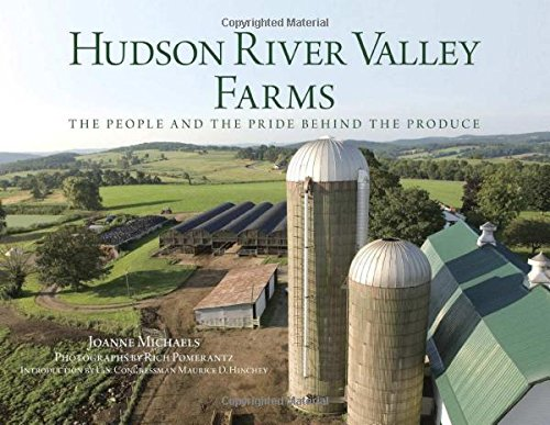 'Hudson River Valley Farms'