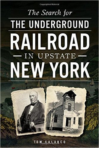 'Search for the Underground Railroad'