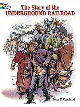 'The Story of the Underground Railroad'