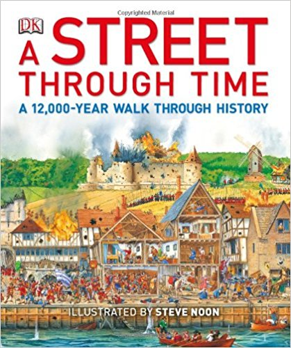 'A Street Through Time'