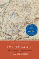 'Our Beloved Kin: A New History of King Philip's War'