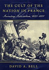 'The Cult of A Nation in France'