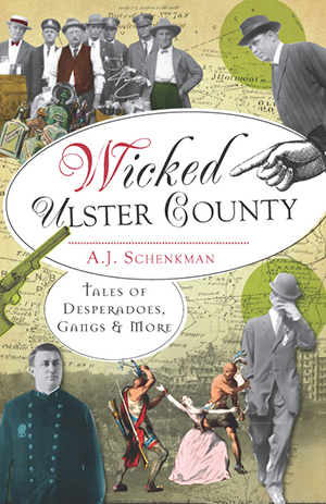 'Wicked Ulster County'