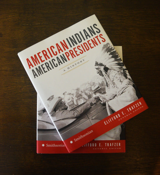 'American Indians/American Presidents: A History'