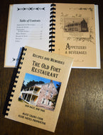 The Old Fort Cookbook