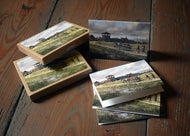 'The Huguenot Redoubt' Note card set