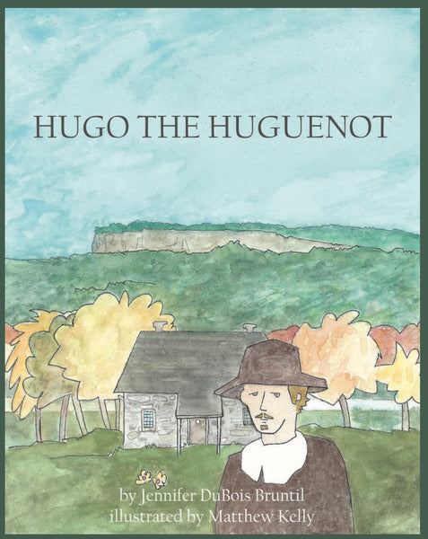'Hugo the Huguenot'
