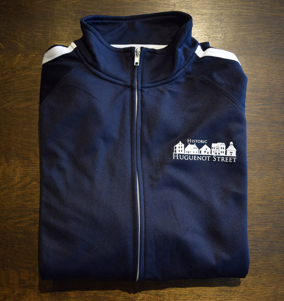 HHS Track Jacket