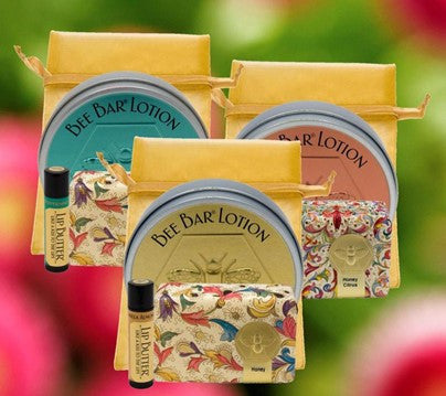 Honey House Soap Gift Set