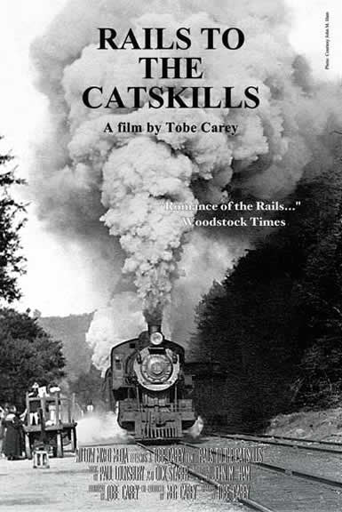 'Rails to the Catskills'
