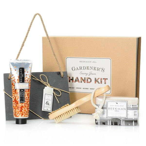 Saving Grace Hand Care Kit