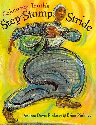 'Step-Stomp Stride'