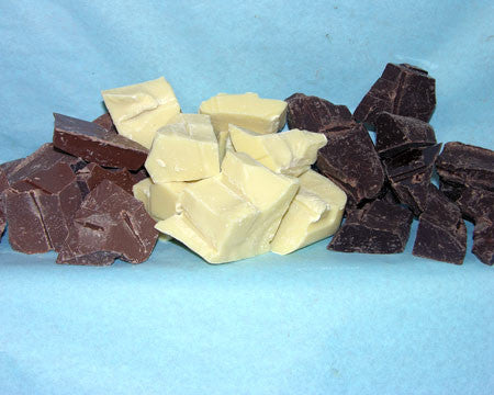 Chocolate Chunks 1 Lb
