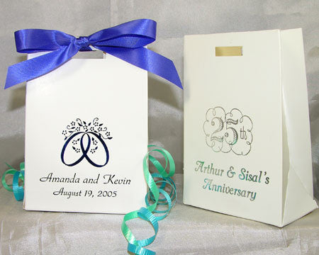Personalized Tote Box