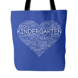 Kindergarten - Heart - Keep It School - 2