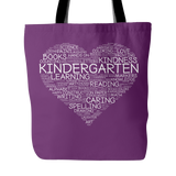 Kindergarten - Heart - Keep It School - 3