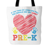 Preschool - Full Heart - Keep It School - 2