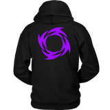 ritual motion hoodie double sided