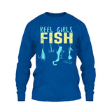 Testing Blue Showcase Long Sleeve - Keep It School - 4