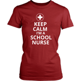 Nurse - Keep Calm