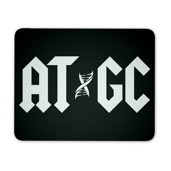 Science - ATGC Mousepad - Mousepad - 1