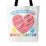 Kindergarten - Full Heart - Keep It School - 2