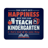 Kindergarten - Happiness Mousepad - Mousepad - 1