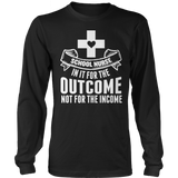 Nurse - Outcome - District Long Sleeve / Black / S - 9