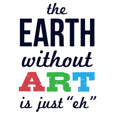 Art - Earth Without Art -  - 2