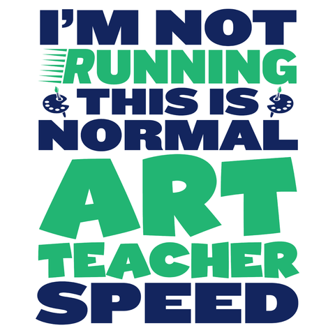 Art - Normal Speed -  - 2