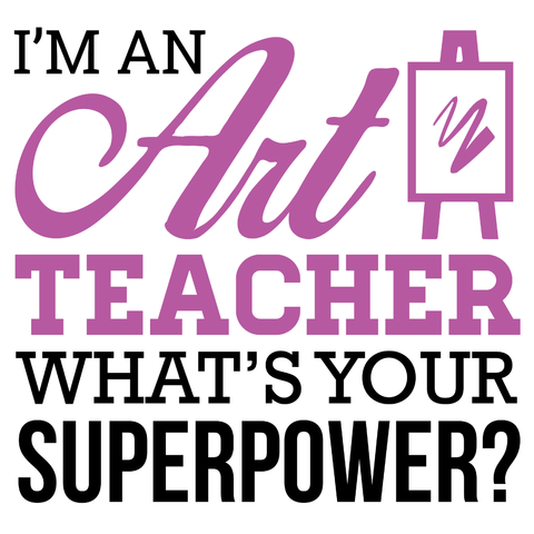 Art - Superpower -  - 2