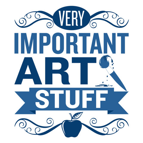 Art - Important Stuff -  - 4