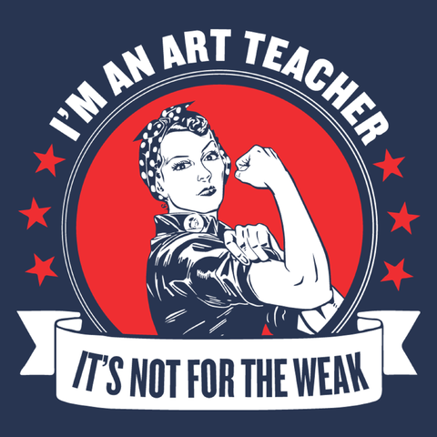 Art - Not for the Weak -  - 12