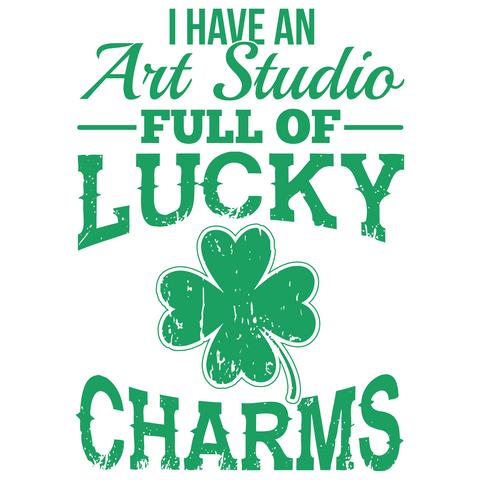 Art - Lucky Charms -  - 12
