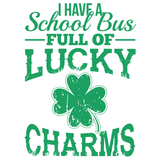 School Bus Driver - Lucky Charms -  - 13