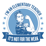 Elementary - Not For The Weak -  - 3
