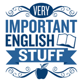 English - Important Stuff -  - 4