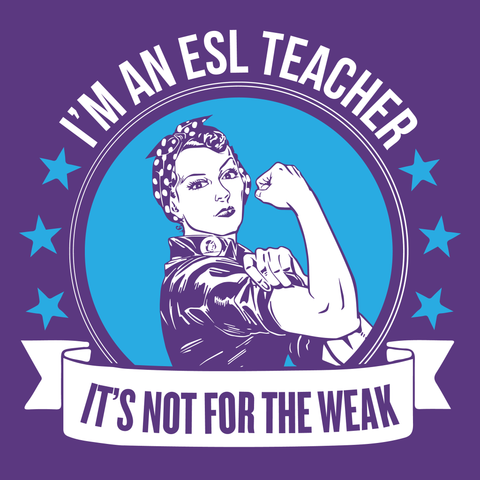 ESL - Not For The Weak -  - 13